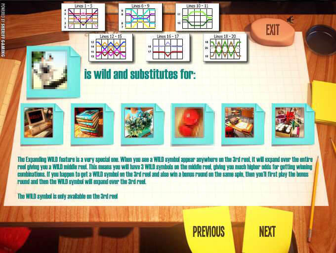 Try The Beauty And The Nerd Slots With No Download