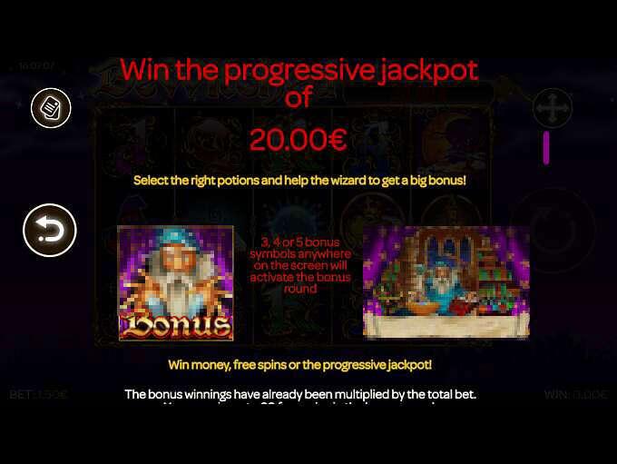 Guru free slots