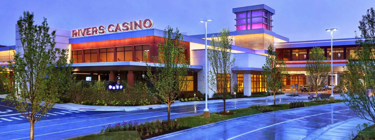 rivers hotel and casino