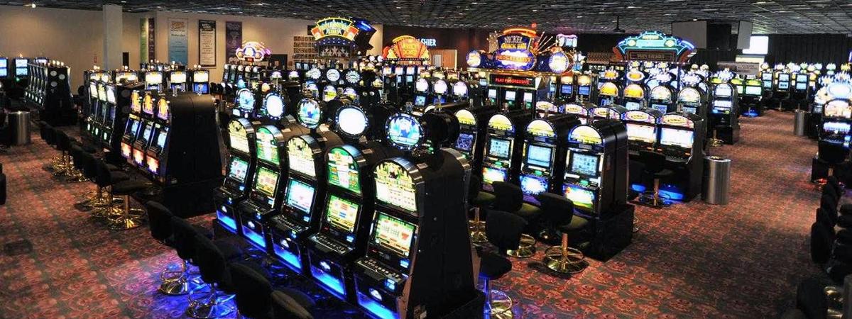 Casino de saint nectaire 63