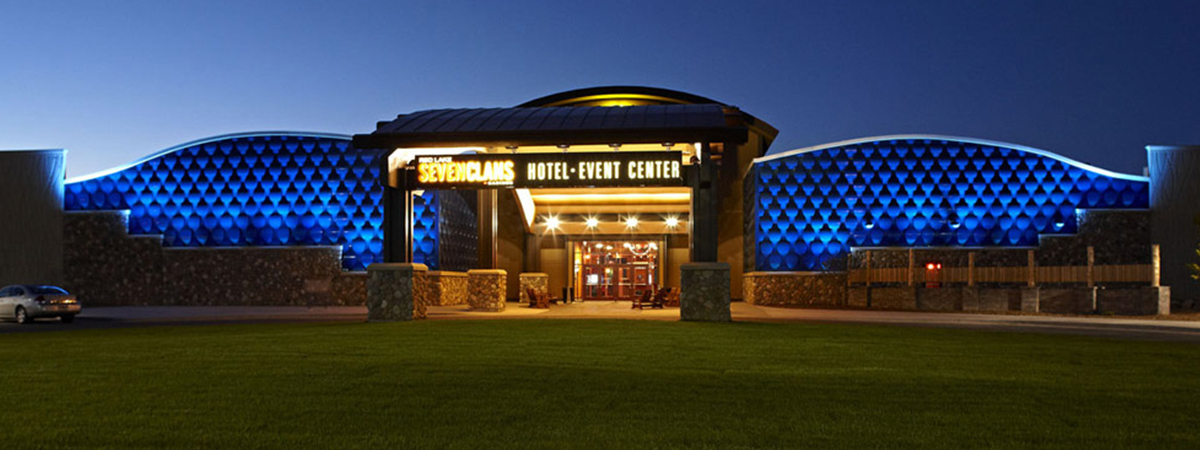Big money casino