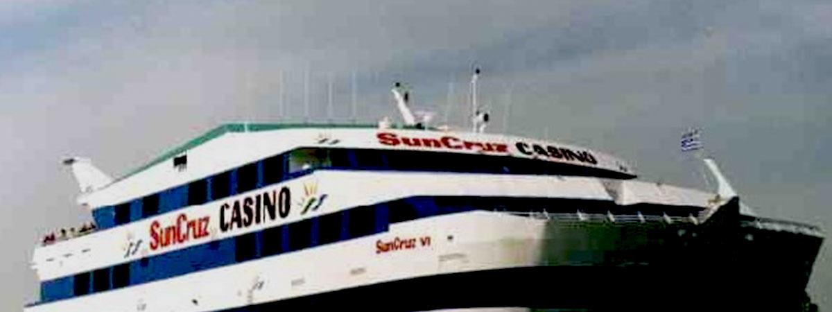 Casino Cruise Daytona Beach