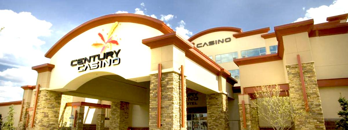 Century Casino Poker