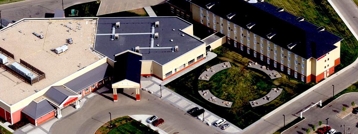 Camrose Casino Entertainment