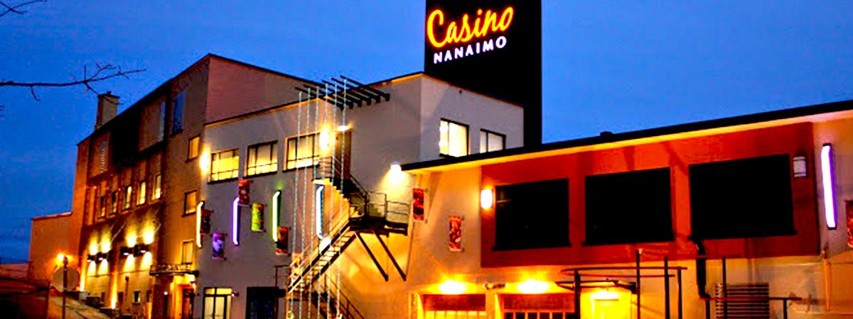 Great Canadian Casino Nanaimo