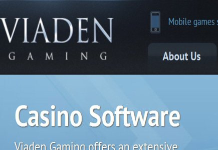 Online Casino Software Update by Viaden - Gambling news on LCB