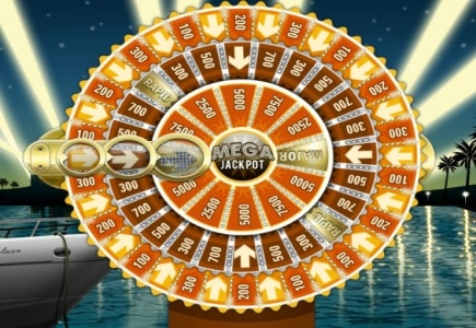 Online casino affiliate program