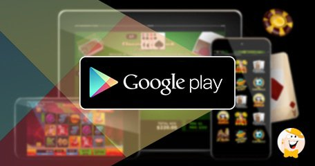 Gambling apps on google play where to gamble online