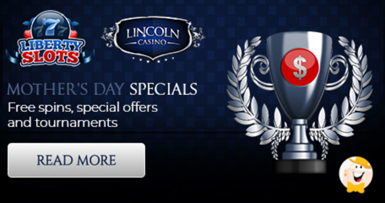 Liberty Slots And Lincoln Casino S Bevy Of Special Offers
