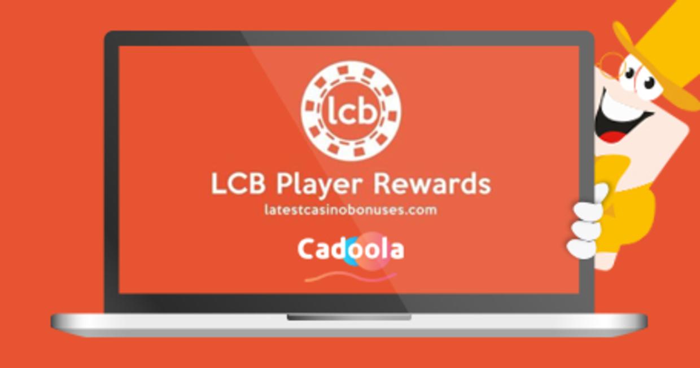 Cadoola Casino Enlists For Lcb Member Rewards Program