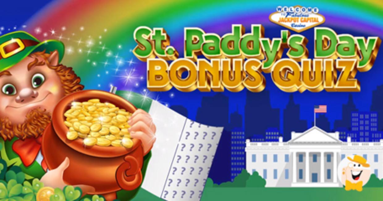 St Paddy S Day Bonus Quiz Tests Your Irish Knowledge