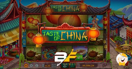 Spiele Taste Of China - Video Slots Online