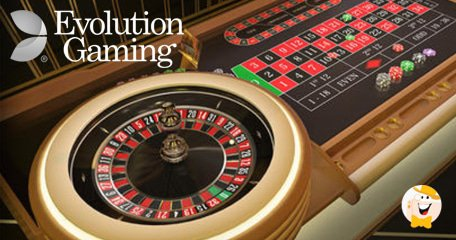 Evolution Gaming to Include Two GO Live Games
