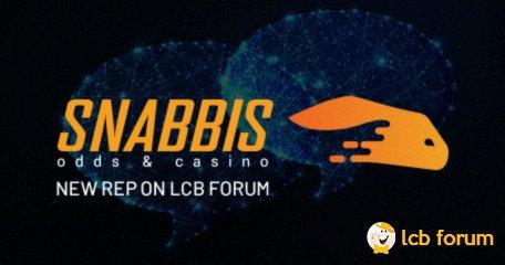 Snabbis Casino Representative Joins Lcb S Direct Casino Support Forum