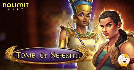 Spiele Tomb Of Nefertiti - Video Slots Online