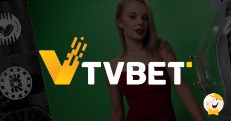 TVBET通过西洋双陆棋重新定义了实时流媒体游戏