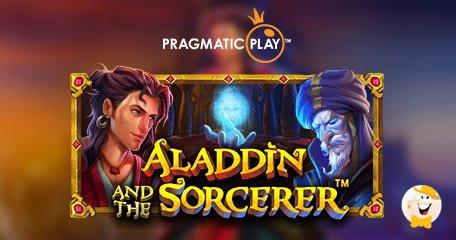 实用戏剧出发于阿拉丁和巫师的冒险