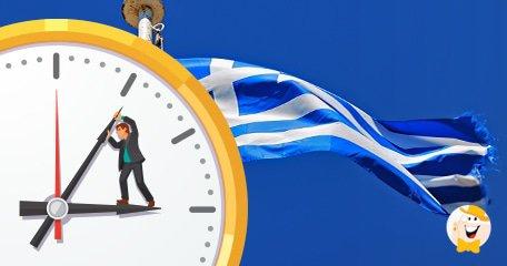 希腊赌场项目面临另一个延迟