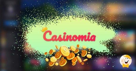 加密友好的Casinomia加强了LCB会员奖励计划