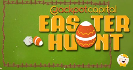 Jackpot Capital Casino Introduces This Year S Edition Of Easter