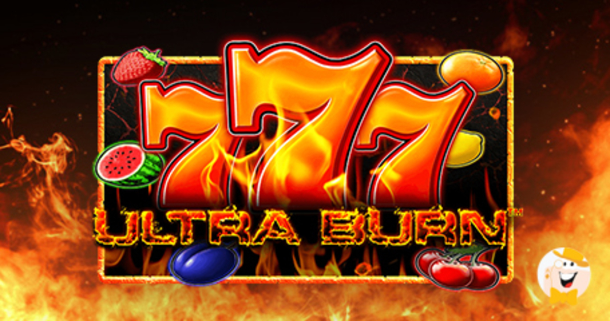 Reel Kingdom Lines Up Second Slot Ultra Burn With Pragmatic Play