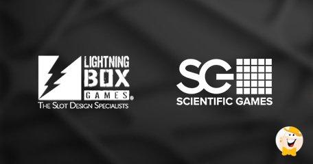 Lightning Box Live in Pennsylvania via OpenGaming System