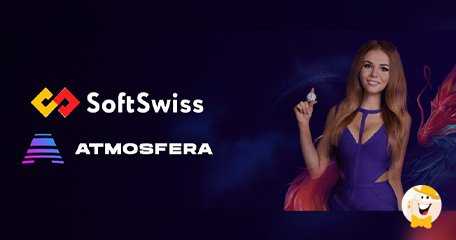 SoftSwiss Teams Up with ATMOSFERA For Content Offering Expansion