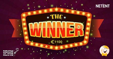 LCB资深会员Allstarmikey赢得1100欧元的现金奖励:由NetEnt的《生死存亡》提供