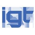 IGT Interactive logo