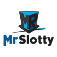 Mr Slotty logo
