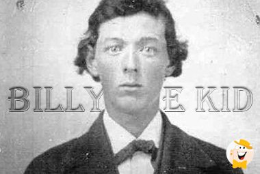 Unfortunate life of Billy The Kid