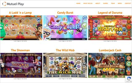 Mutuel Play ᐈ Top Rated Casinos List 2019 + Software Review