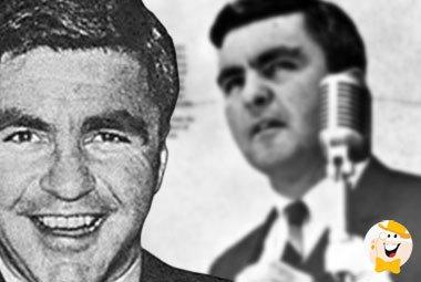Sam Steiger:美国牧场主,扑克玩家和国会议员的生活和工作